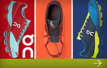 logo On Shoes Running